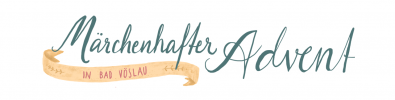 Märchenhafter Advent Logo