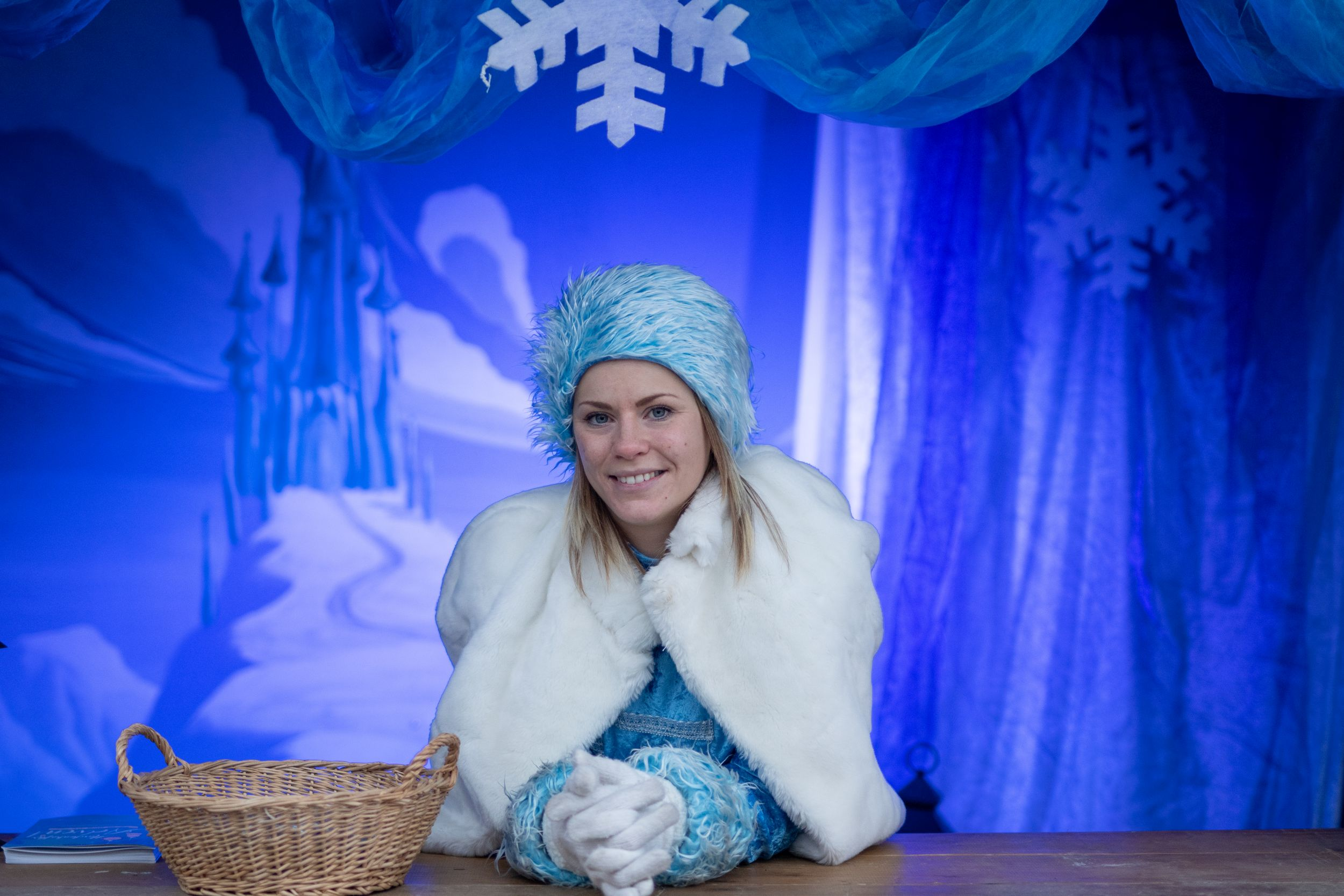 Märchenhafter Advent, Silke Ebster