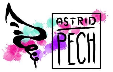 Astrid Pech Logo