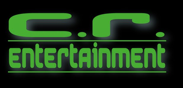 CR-Entertainment Logo