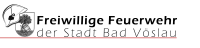 Freiwillige Feuerwehr Bad Vöslau Logo