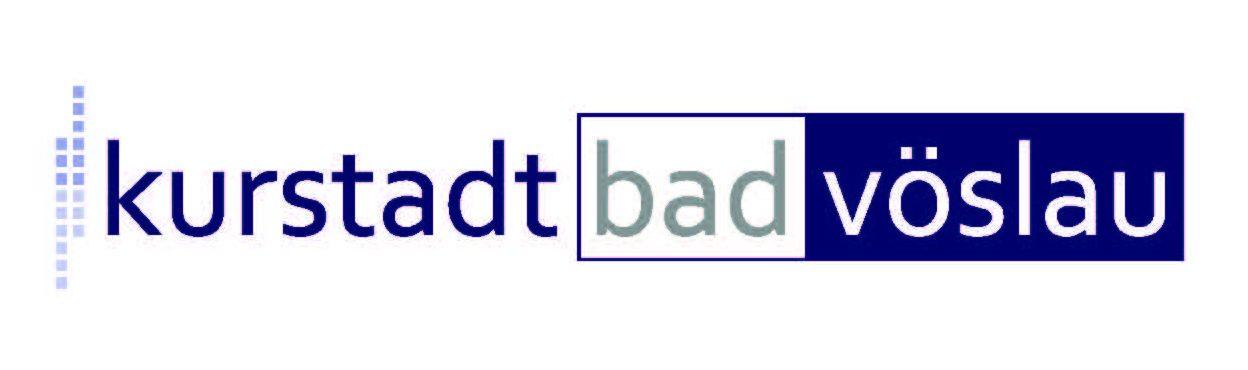 Kurstadt Bad Vöslau Logo